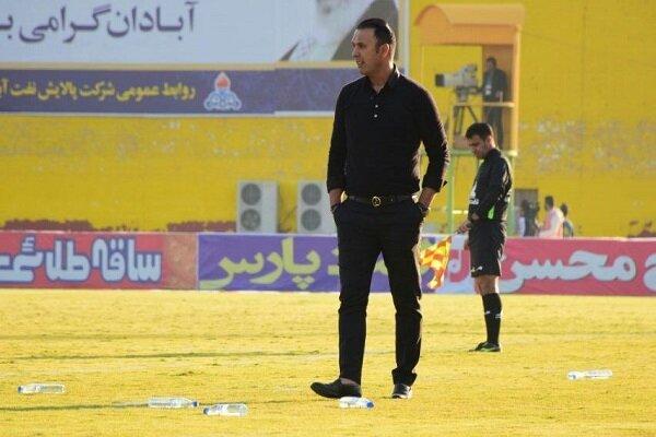 باشگاه سپیدرود از پاشازاده و شاهین بوشهر شکایت کرد