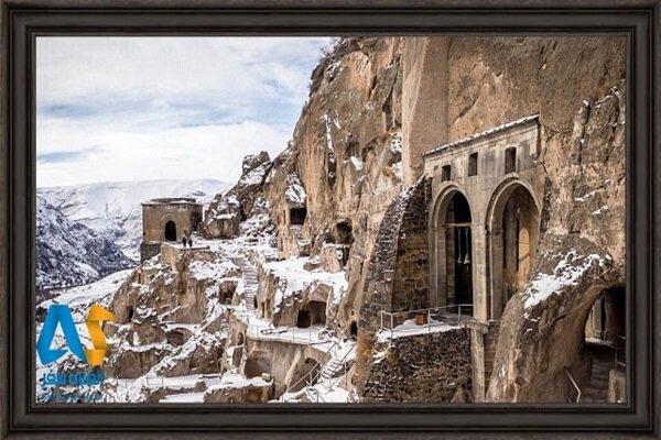 اگر عاشق ماجراجویی در بناهای تاریخی هستیداین مطلب را از دست ندهید