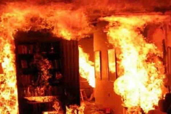 لاہور میں چمڑے کے گودام میں آگ لگنے سے 4 افراد ہلاک