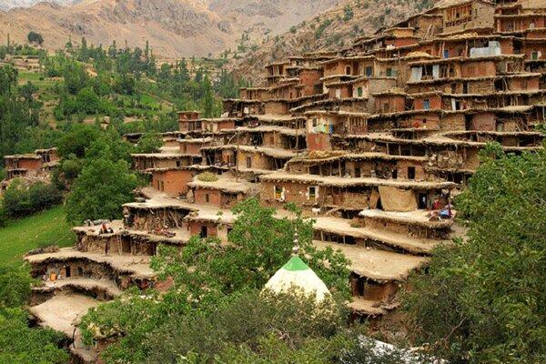 ۳۰ هزار روستا در چهار دهه گذشته در کشور کاهش یافته است