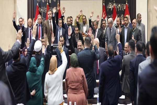 تصویب قانون جدید انتخابات عراق در پارلمان این کشور