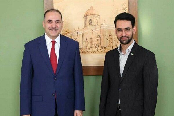 İran ve Türkiye'den yapay zekada işbirliğine vurgu