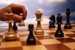 تثبیت صدرنشینی تیم ملی شطرنج ایران در دور هفتم جام ملتهای آسیا