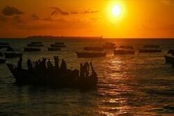 غرق شدن قایق مسافربری در بنین جان ۱۰۰ نفر را گرفت