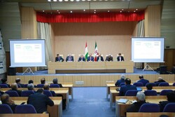 Tajikistan hosts specialized expo of Iranian goods