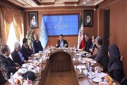 جلسه کارگروه حقوقی قضایی شورای عالی ایرانیان خارج از کشور تشکیل شد