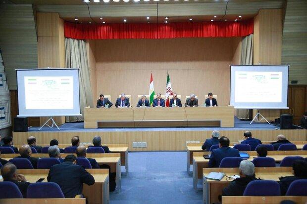 Tajikistan hosts specialized expo of Iranian goods