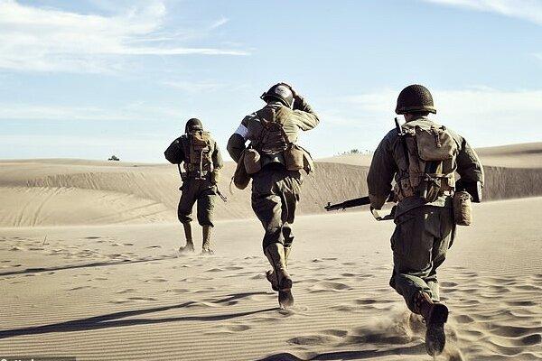راه رفتن سربازان برق تولید می کند