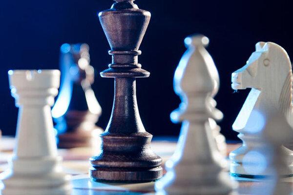 تیم چهارمحال و بختیاری قهرمان مسابقات شطرنج کارگران کشور شد