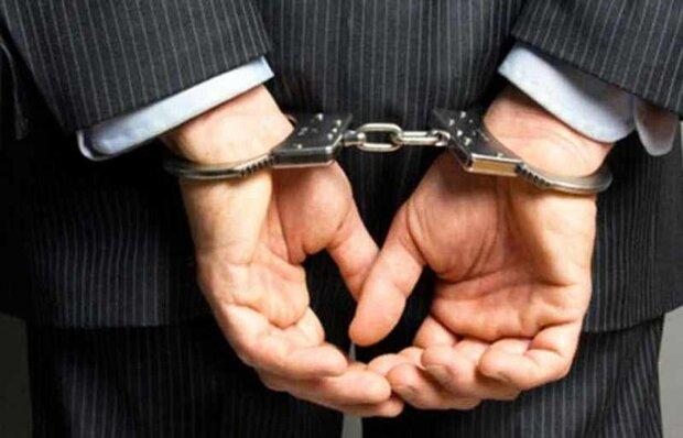 مدیر یک کانال تلگرامی در علی آبادکتول بازداشت شد