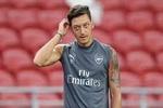 Mesut Özil, Arteta ile eski günlerine dönüyor