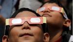 سورج گرہن کو براہ راست دیکھنے کے نتیجے میں 15 افراد نابینا ہوگئے
