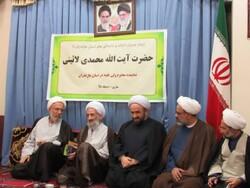 سازمان تبلیغات اسلامی از رویش های انقلاب اسلامی است