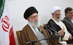 رہبر معظم انقلاب اسلامی کی جہاد اور شہادت کو ہمیشہ زندہ رکھنے کی تاکید