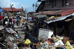 Filipinler'deki ursula tayfununda ölü sayısı 16'ya çıktı