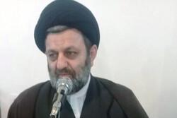 ایجاد نظام اسلامی و ولایی مهمترین هدف انقلاب مردم ایران است