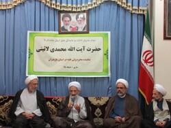 سازمان تبلیغات اسلامی مظلومانه در حال فعالیت جهادی است
