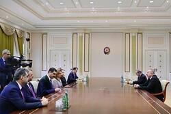 Türkiye Ticaret Bakanı Azerbaycan'da