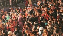 نریندرمودی کی ظالم اور متعصب حکومت کے خلاف پورا بھارت بیدار ہوگیا