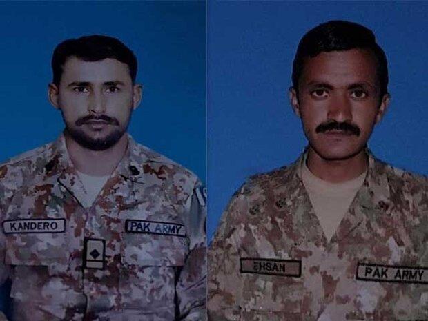 لائن آف کنٹرول پر بھارتی اور پاکستانی فوج کی فائرنگ سے 2 پاکستانی اور 3 بھارتی فوجی ہلاک