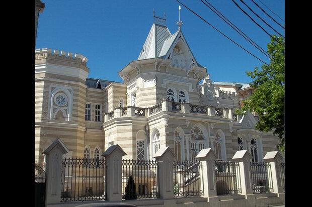 کاخ هنر تفلیس در میان بهترین کاندیداهای موزه اروپا معرفی شد