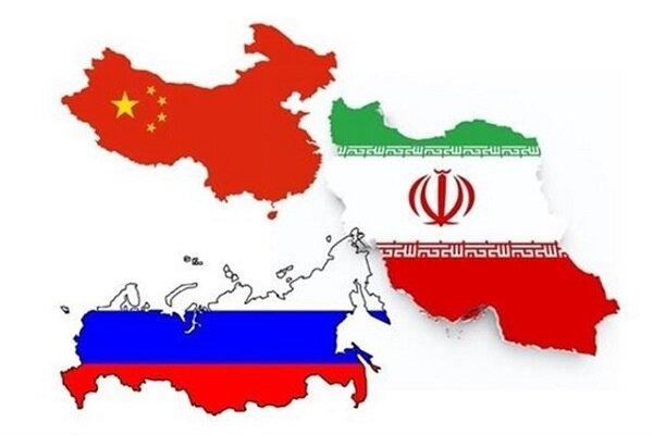 Çin'den İran ve Rusya ile ortak deniz tatbikatı açıklaması