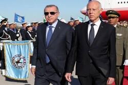 دولت وفاق ملی لیبی رسما خواستار پشتیبانی نظامی ترکیه شد