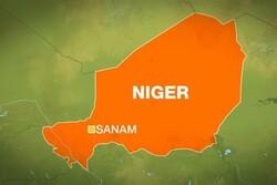 یورش تروریستهای مسلح به کاروان نظامیان در نیجر/۱۴نظامی کشته شدند