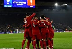 Liverpool'un hayalleri suya düştü