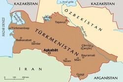 Türkmenistan komşu ülkelerle ticaretini arttırdı