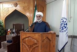 جانشین نماینده ولی فقیه در سیستان و بلوچستان منصوب شد
