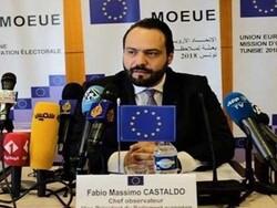 یورپین پارلیمنٹ کے نائب صدرکا بھارت سے نسل پرستانہ قانون منسوخ کرنے کا مطالبہ