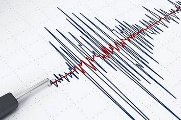 خسارتی از زلزله «نگور» گزارش نشده است