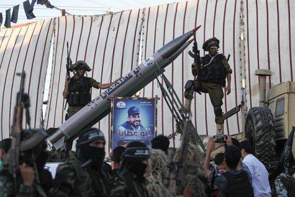 صهیونیستها تا زمان عدم لغو محاصره غزه رنگ آرامش را نخواهند دید