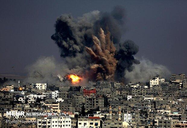تصاویر منتخب یک دهه گذشته خاورمیانه