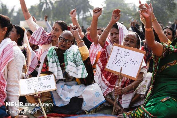 تشدید تدابیر امنیتی در هند
