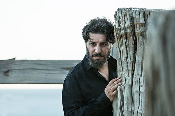 نقشآفرینی متفاوت جواد عزتی در فیلم نیکی کریمی