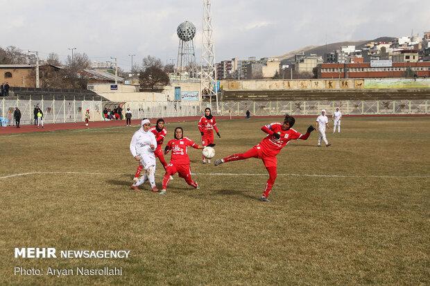 اعلام رای انضباطی بازیهای لیگ برتر فوتبال و فوتسال بانوان