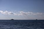 یک کشتی در دریای عمان هدف حمله قرار گرفت