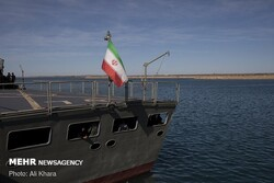US Navy official accuses Iran of taking 'provocative actions' in ME