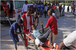 Başkent Mogadişu'yu kana bulayan saldırı