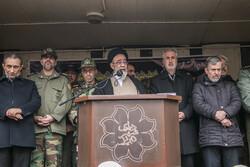 عزت ایران اسلامی در جهان به برکت خون شهیدان رقم خورده است