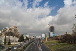 نفس تازه تهران