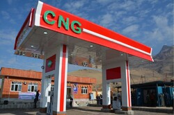 Promoting CNG as the national fuel, challenges and merits