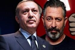 Cem Yılmaz Twitter'de Erdoğan ile yarışıyor!