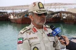 کشف ۳۰۰ کیلوگرم مواد مخدر در عملیات مشترک مرزبانی بوشهر و هرمزگان