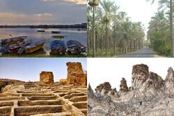 استان بوشهر به مقصد گردشگری تبدیل شود/ توسعه توریسم دریایی