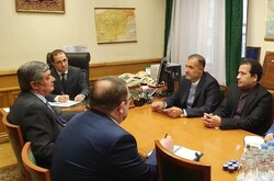 Iran, Russia stress implementation of economic agreements