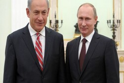 Putin, Netanyahu discuss Iran, Syria over phone