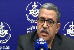 «عبدالعزیز جراد» نخست وزیر جدید الجزایر شد